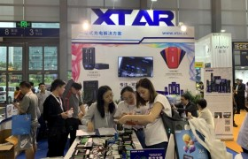 XTAR电子烟安全盾(ESS)技术,引爆IECIE2019深圳展现场