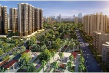智慧城市新发展领航灯杆屏助力守护校园交通安全
